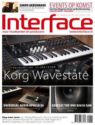 Interface apr 2020