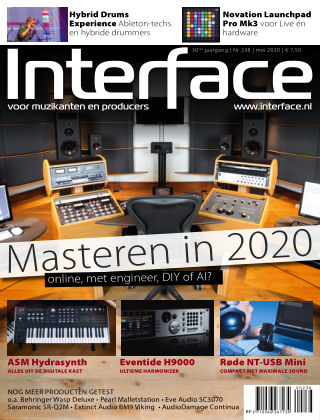 Interface mei 2020