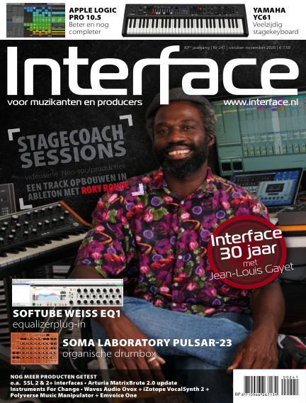 Interface September 24, 2020 00:00
