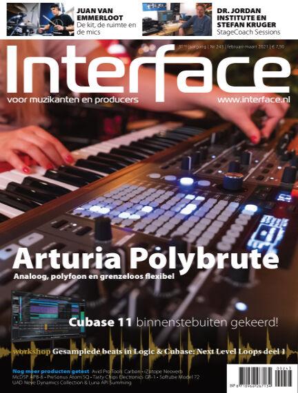 Interface January 14, 2021 00:00