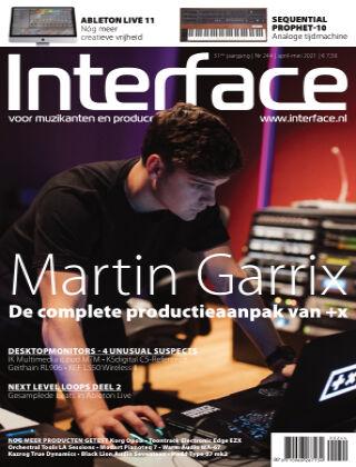 Interface apr-mei 2021