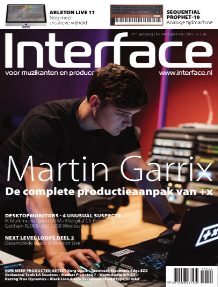 Interface March 19, 2021 00:00