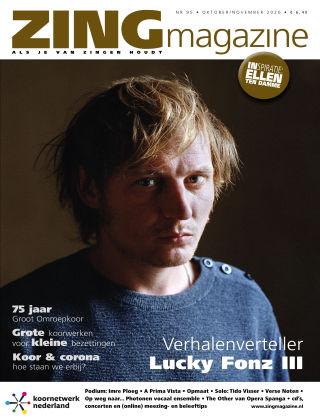 ZINGmagazine Okt-Nov 2020