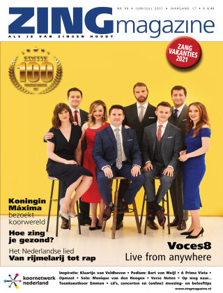 ZINGmagazine jun-jul 2021