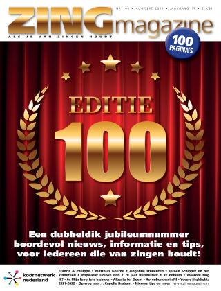 ZINGmagazine Aug-Sep