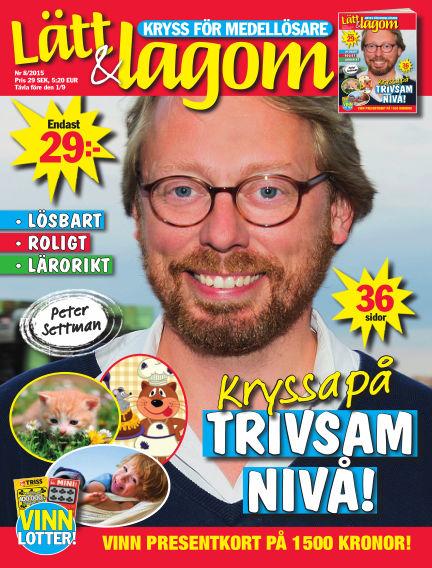Lätt & Lagom July 21, 2015 00:00