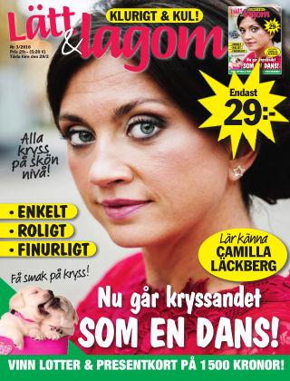 Lätt & Lagom 16-03