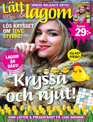Lätt & Lagom 16-04