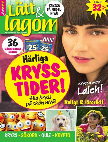 Lätt & Lagom April 18, 2017 00:00