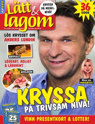 Lätt & Lagom 17-11