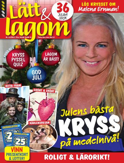 Lätt & Lagom November 21, 2017 00:00