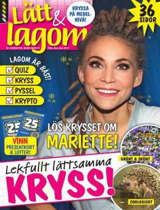 Lätt & Lagom 18-03
