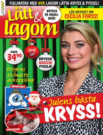 Lätt & Lagom November 20, 2018 00:00