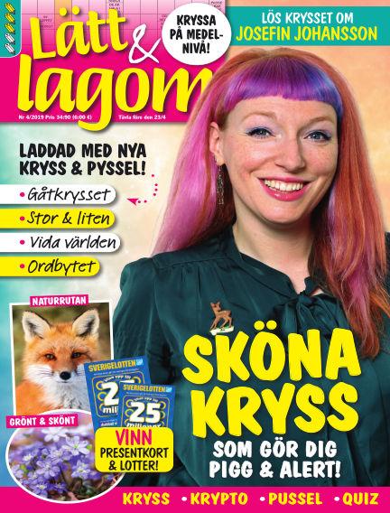 Lätt & Lagom March 19, 2019 00:00