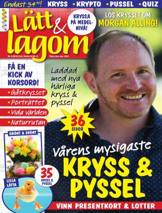 Lätt & Lagom 19-05