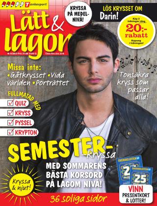 Lätt & Lagom 19-08