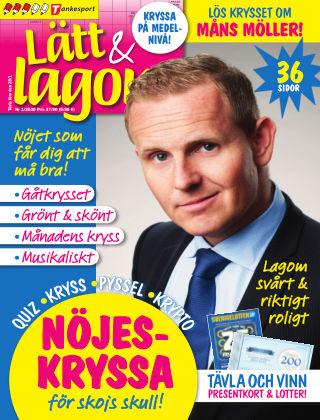 Lätt & Lagom 20-01