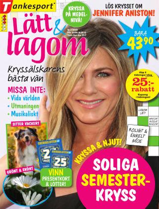 Lätt & Lagom 2020-06-17