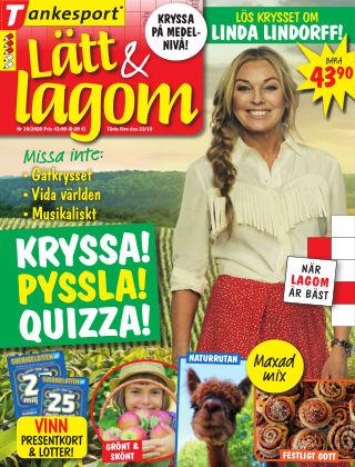 Lätt & Lagom 2020-09-17