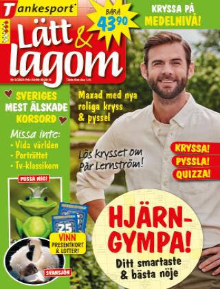 Lätt & Lagom 2021-02-18
