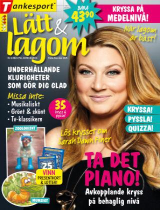 Lätt & Lagom 2021-03-25