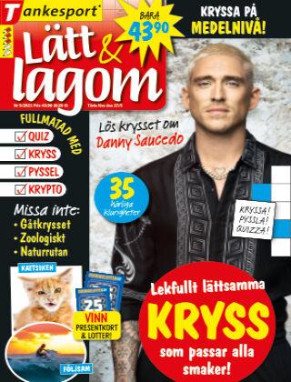 Lätt & Lagom 2021-04-22