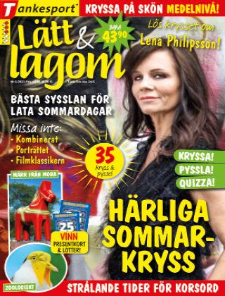 Lätt & Lagom 2021-05-20
