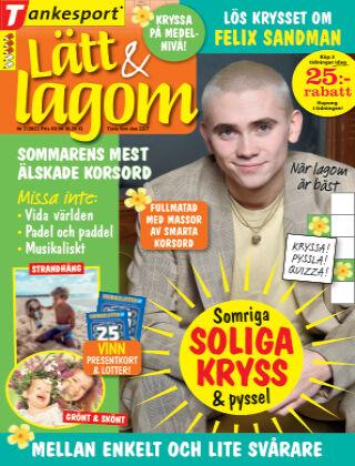 Lätt & Lagom 2021-06-17