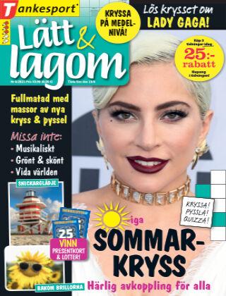 Lätt & Lagom 2021-07-15