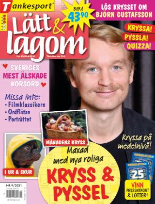 Lätt & Lagom 2021-08-12