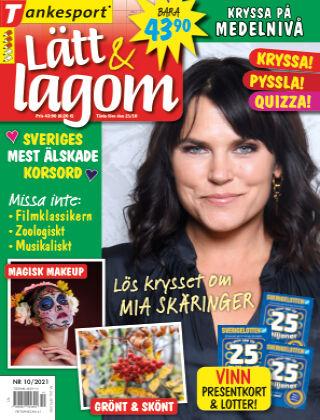 Lätt & Lagom 2021-09-16