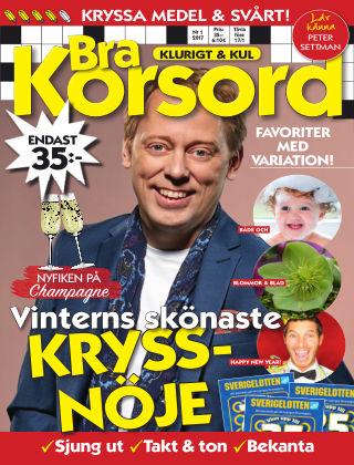 Bra Korsord 17-01