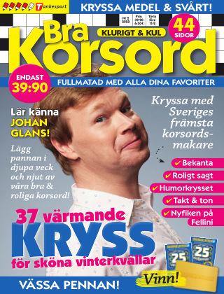Bra Korsord 20-02
