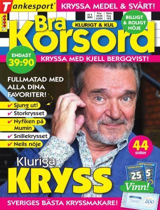 Bra Korsord 2020-04-07