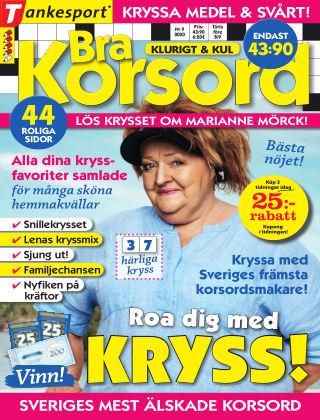 Bra Korsord 2020-07-30