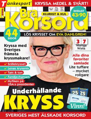 Bra Korsord 2020-09-01