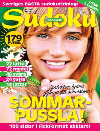 Sudoku för alla 16-06