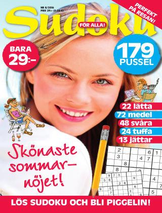 Sudoku för alla 16-08