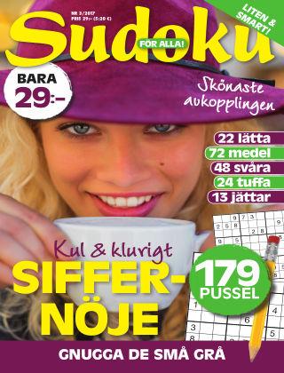 Sudoku för alla 17-03