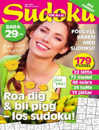Sudoku för alla 17-04