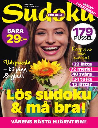 Sudoku för alla 17-05