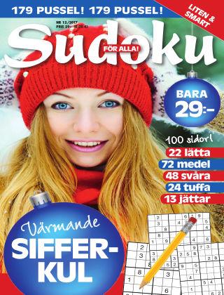 Sudoku för alla 17-12