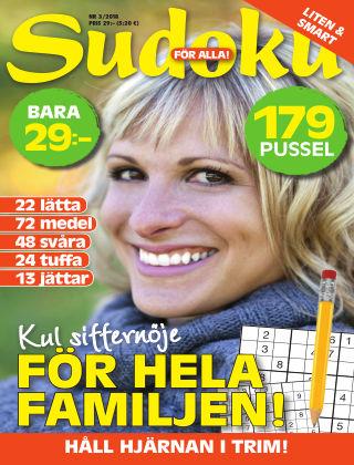 Sudoku för alla 18-03