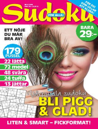 Sudoku för alla 18-04