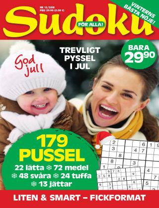 Sudoku för alla 18-12