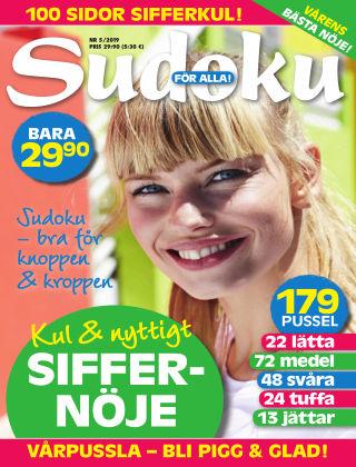 Sudoku för alla 19-05