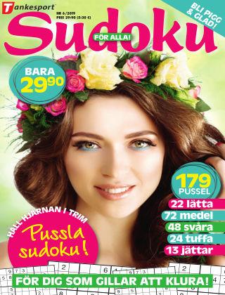 Sudoku för alla 19-06