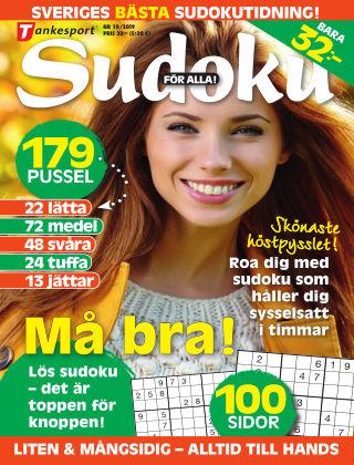 Sudoku för alla 19-10