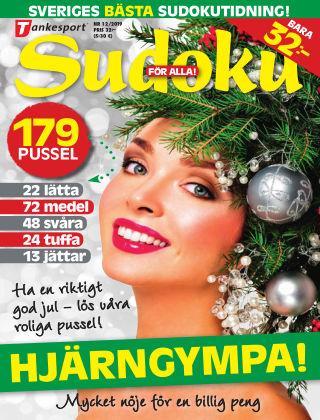 Sudoku för alla 19-12