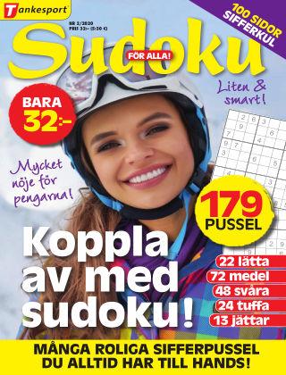 Sudoku för alla 20-02